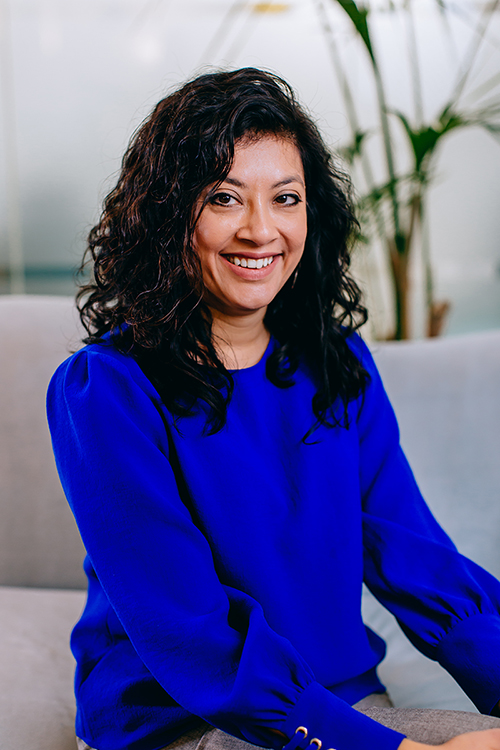 Mallika Basu Consulting